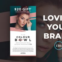 Loving Your Brand