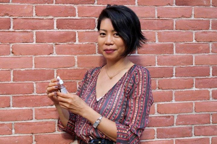 Amy Chin, Founder of Calm Better Days.   -