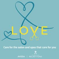 Aveda Launches Aveda Cares, a Relief Program to Benefit US Salons and Stylists