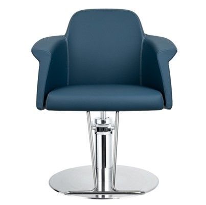 The Clarissa Styling Chair.  -