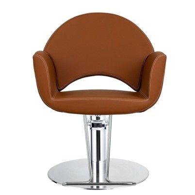 The Greta Styling Chair.  -