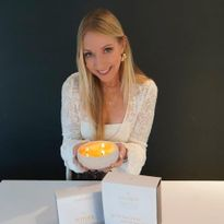 New Candles by Michele Pelafas Help Clients Replicate the Salon Experience