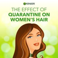 A New Study Reveals How Many Women Colored Their Own Hair During Quarantine