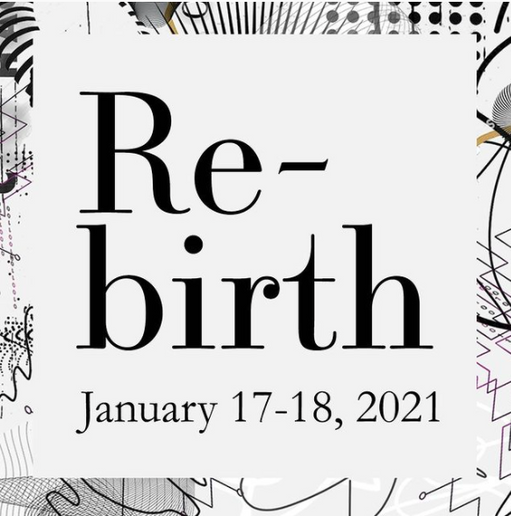 The theme for this year's conference is Re, as in reinvent, rebirth, reimagine. Attendees can create their own theme using 're.'
