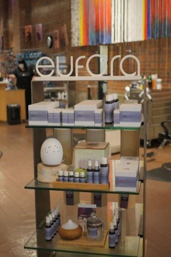 Incorporating the essential oil blends into the service opens up a dialog that can lead to a retail sale.   - Duncan Star-Boszko