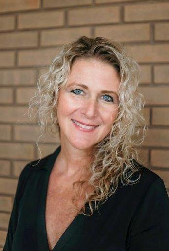 Heidi Aeppli, owner of Venice Day Spa in Venice, FL.  -