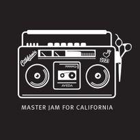 Virtual Aveda Master Jam Supports California Salons