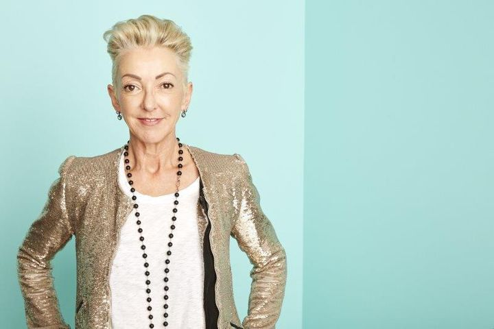 Jane Wurwand, Dermalogica's co-founder and chief visionary to be honored with a Legacy Award at the Beauty Changes Lives Experience this spring.