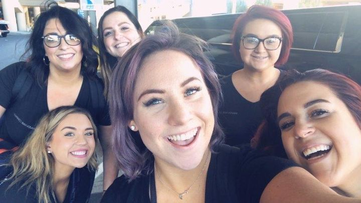 Vannessa Houlihan and the team at Maven Hair Company needed a software system that was nimble, responsive and streamlined for their boutique beauty business.   -
