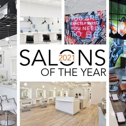 The Salons of the Year Competition is LIVE!