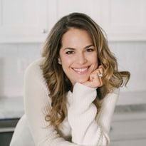 Dr. Zelana Montminy, a behavioral scientist, positive pyschologist, and the author of21 Days to...