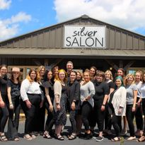 A 7-step interviewing process at Silver Salon in Easley, SC, helps ensure all new hires fit the...