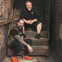 TheYour Day Offpodcast allows friends Corey Gray and Tony Stuart to explore the inspiring...