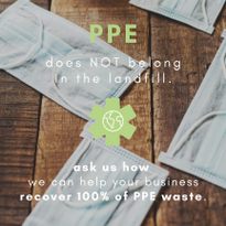 Green Circle Salons Unveils Innovative Recovery Program to Help Tackle PPE Waste