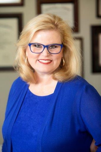 Kelley Keller, Esq., founder and managing partner of The Keller Law Firm.