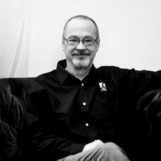 Matt McGuire, regional sales representative for Collins.   -