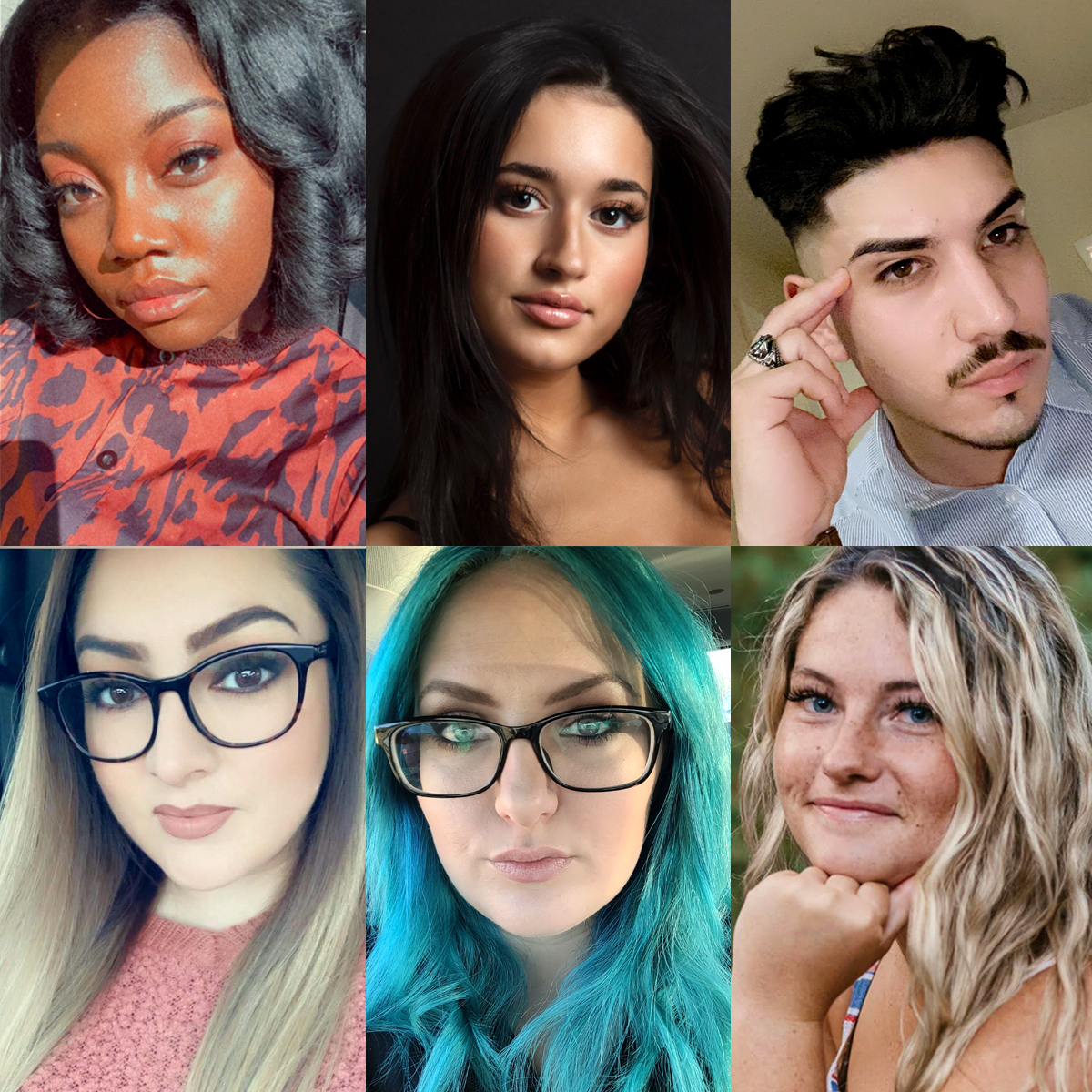 Rosy Announces Scholarship Winners for Q1 2021
