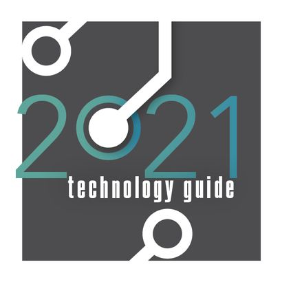 The 2021 Technology Guide