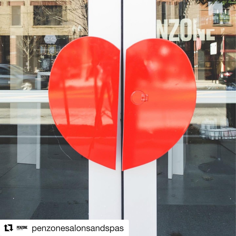 PENZONE Salons + Spas Voluntarily Close Their Doors Amid Public Coronavirus Concerns