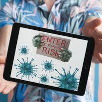 Protect Your Website from Coronavirus