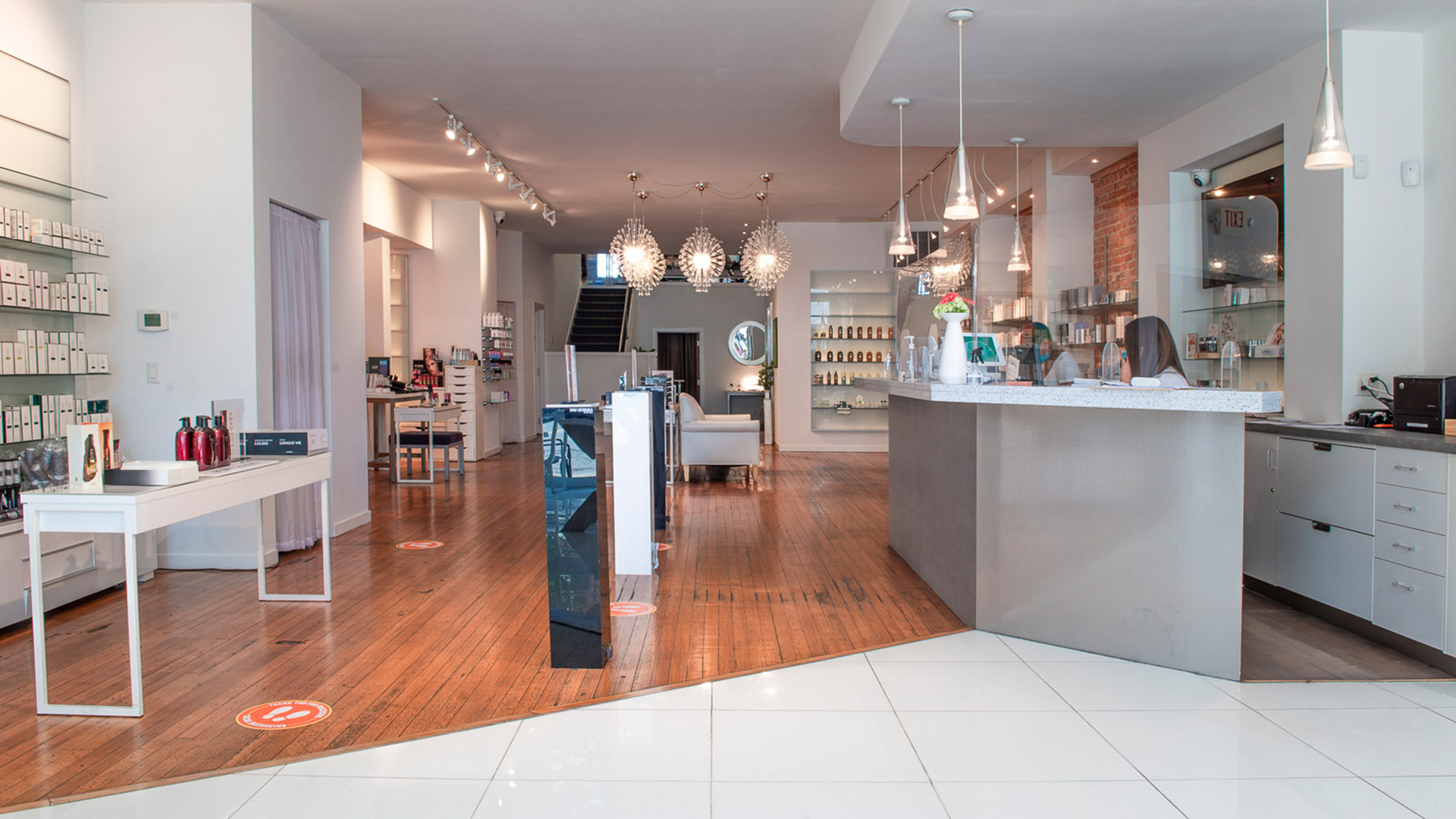 Colorists at Reve Salon Drive Product Cost Per Service to New Lows
