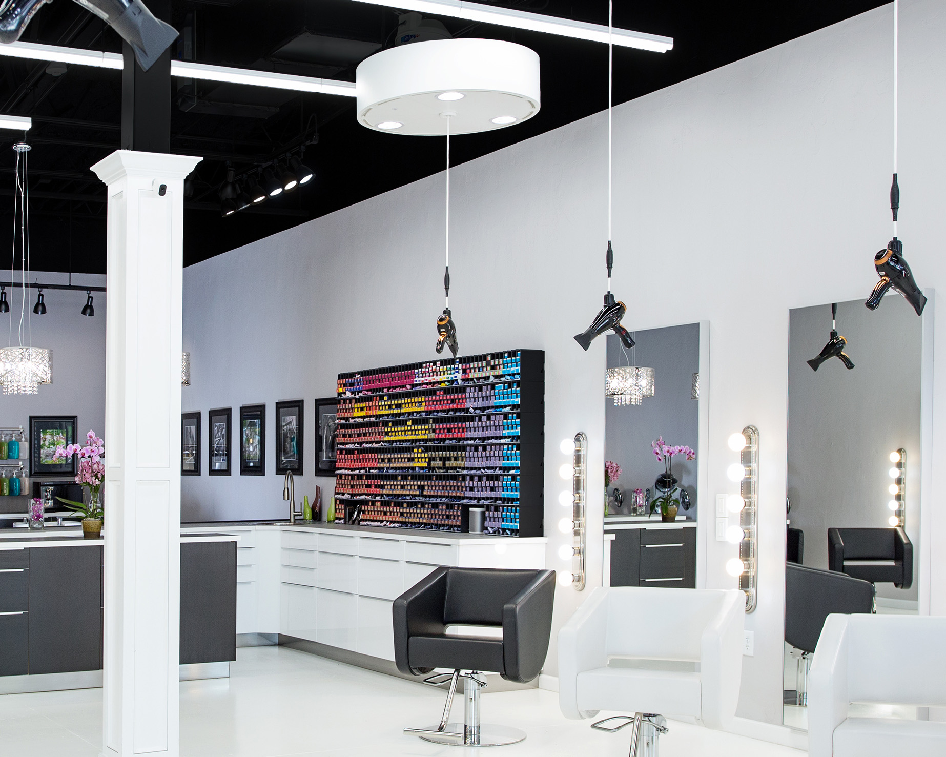 Designing Minds: Tips for Designing a Healthier Salon for Your Team and Your Guests