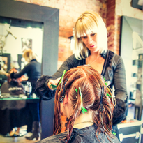 Creating Community in a Commissioned-Based Salon