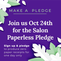 Take the Paperless Pledge