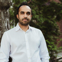As the founder of the Institute for Global Happiness, Neil Pasricha helps organizations lead...