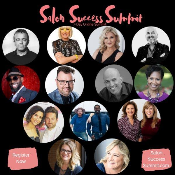 Salon Success Summit Planned for November 11-17