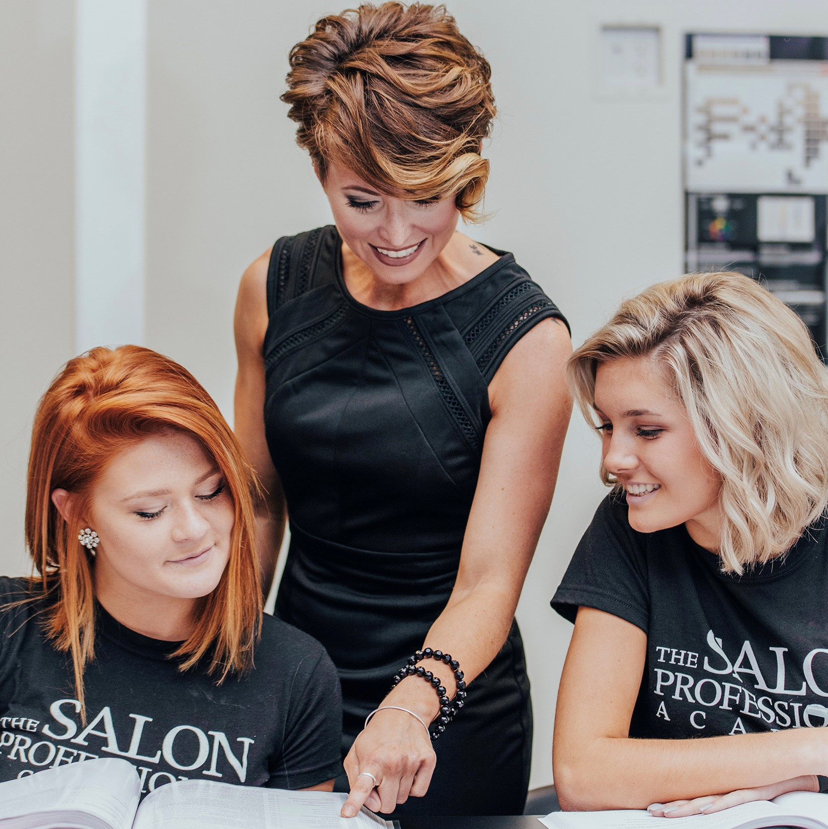 A New Approach to Growth and Culture for Your Salon
