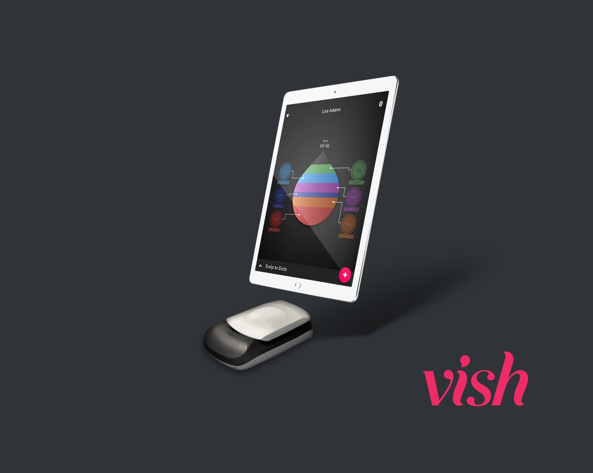 Millennium Systems International Brings Vish's Color Management System to MeevoXchange