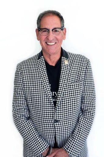 Alan Snetman, co-owner of four Jon Alan Salons in Nashville.   -