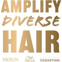 Wella Encourages Styling Community to Amplify Diverse Hair for National Diversity Week