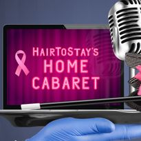 A Virtual Cabaret Raises Money for Low-Income Cancer Patients