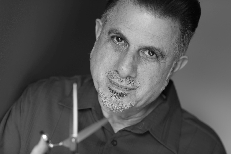 Profiles in Leadership: FrankJames Dibrino, The Hands of a Hairdresser