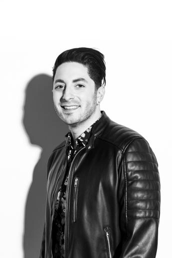 Matt Danna, Co-Founder and CEO Boulevard  -