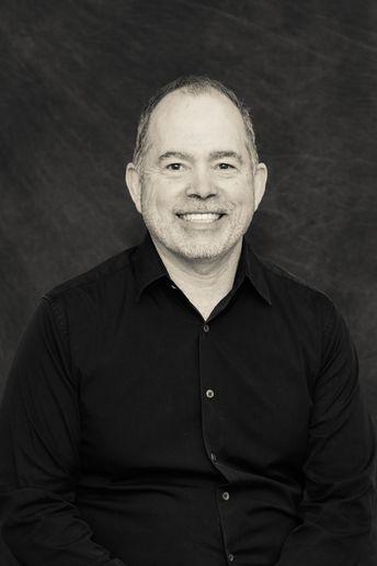 Frank Zona, owner of Zona Salons  -