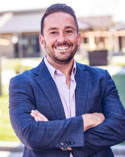 Patrick Blickman, CEO, Reach.ai  -