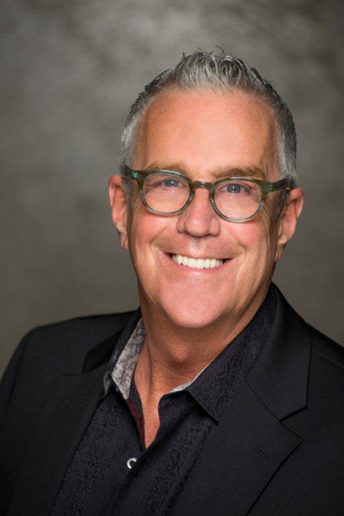 Scott Buchanan, Owner, Scott J Aveda Salons NYC -
