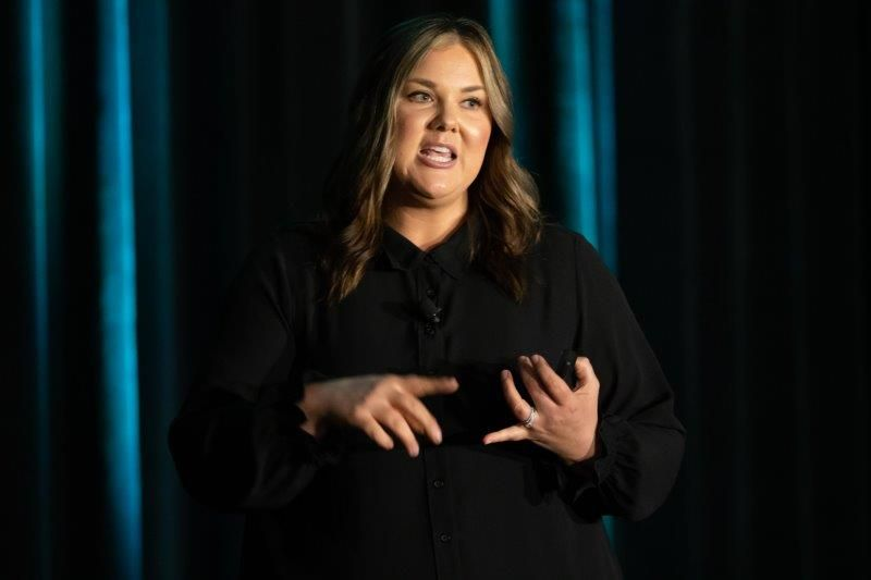 <p>Be Inspired Salon&#39;s Kati Whitledge pulls back the curtain on neuromarketing tactics that big corporations use.&nbsp;</p>