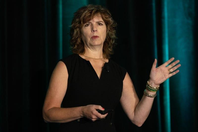 <p>Lisa Starr shares strategies for designing an exemplary client experience.&nbsp;</p>