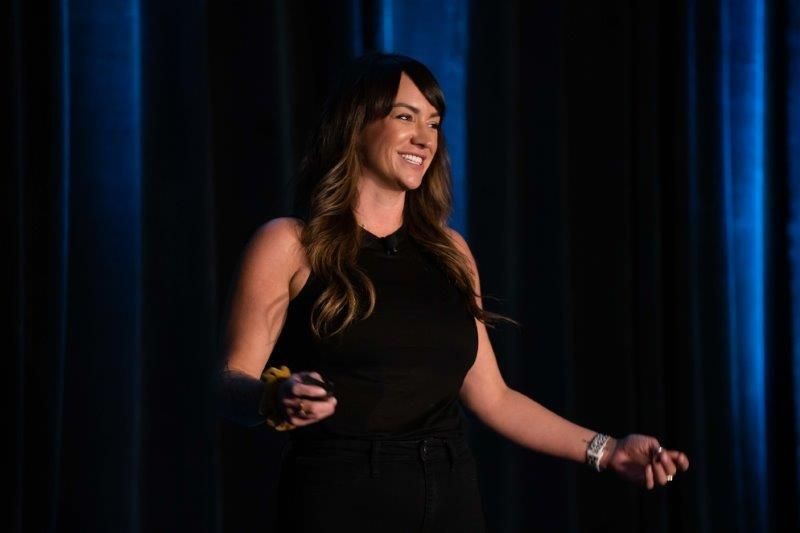 <p>Talent Match&#39;s Stefanie Fox reveals what graduating cosmetology students want in their first job.&nbsp;</p>