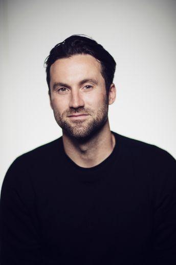 Joshua Howard, CEO and Cofounder, Vish  -