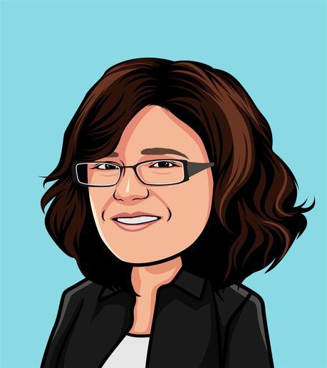 Lauren Zomolsky, Success Manager, Tippy  -