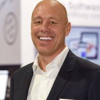 Jim Bower, founder and CEO of SalonInteractive.