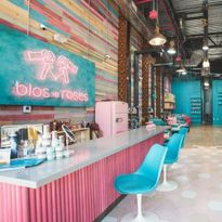 2020 Salons of the Year: Blos Roses