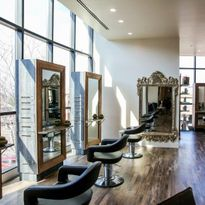 2021 Salons of the Year: L'Evation Salon