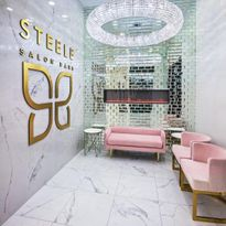 2021 Salons of the Year: 3rd Runner-Up Steele Salon Bars