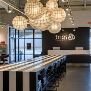 2021 Salons of the Year: Trios Salon